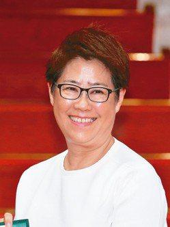 前台灣嬌生總經理張振亞 (本報系資料庫)