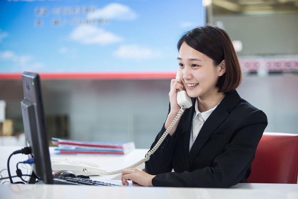 瑪莉亞颱風侵台,中壽提供六大保戶關懷服務。 中壽/提供