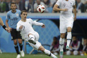 法比攻優於守 運彩推薦法國不讓分、兩隊均有入球