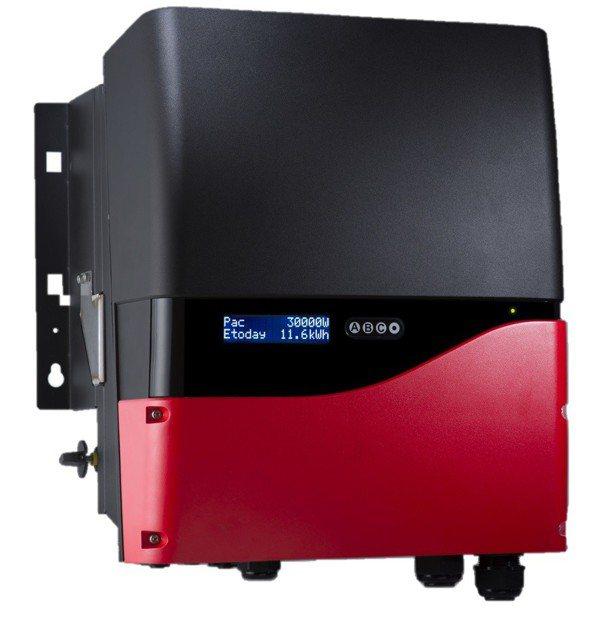 新望PrimeVOLT太陽光電變流器優先取得 VPC產品驗證所需之測試合格報告。