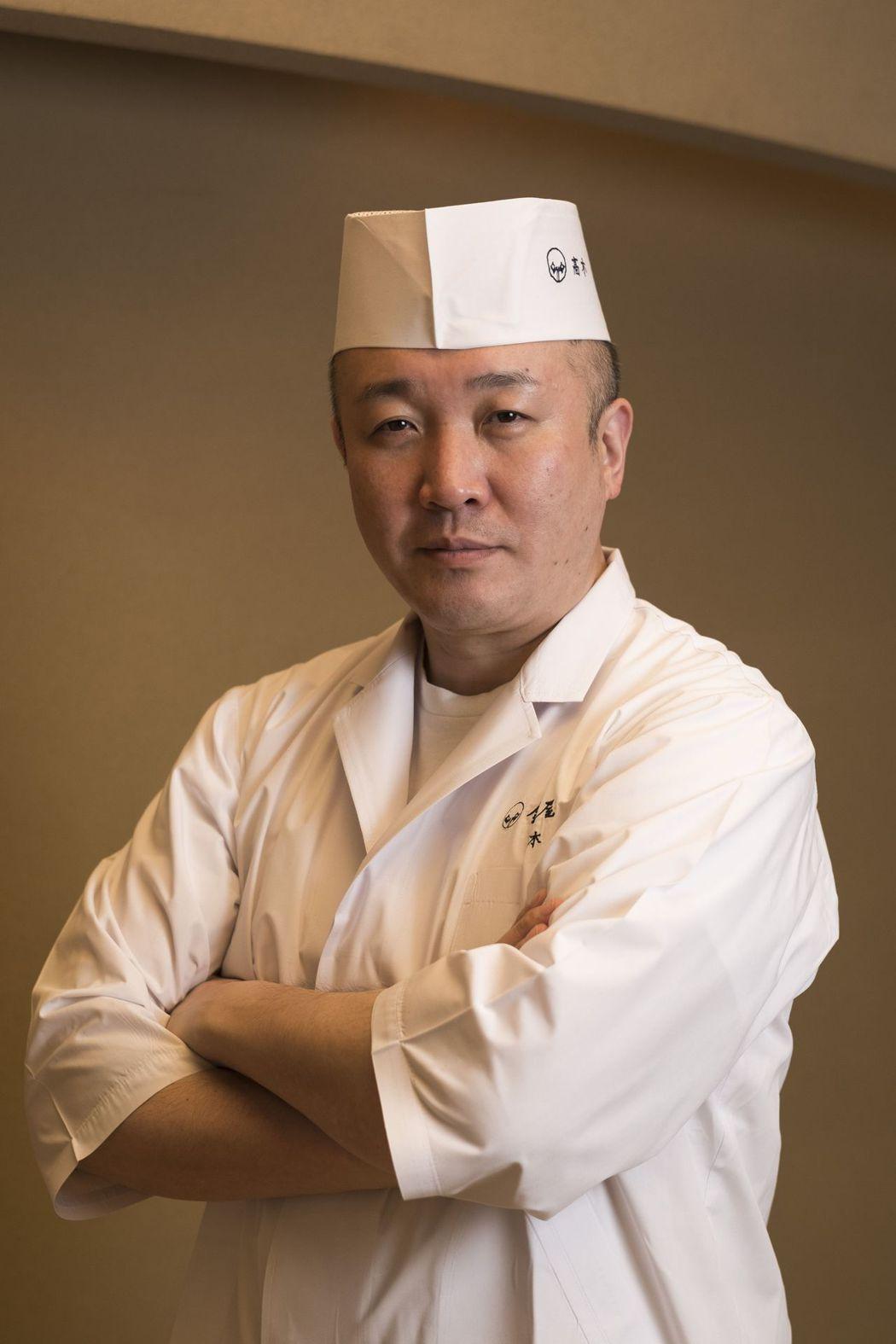 來自日本金澤的米其林二星名廚高木慎一朗,即將在8/3-5客座三二行館。 三二行館...