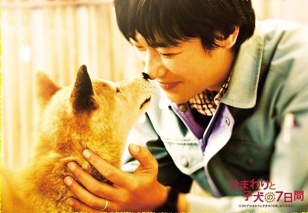 台灣有《十二夜》,日本過去則有2012年由堺雅人主演的電影《第七日的奇蹟》。 圖...