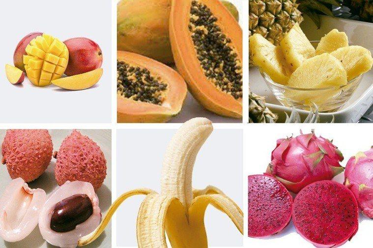 夏季水果價格便宜,營養師教導民眾如何健康吃。(photo by網路截圖)