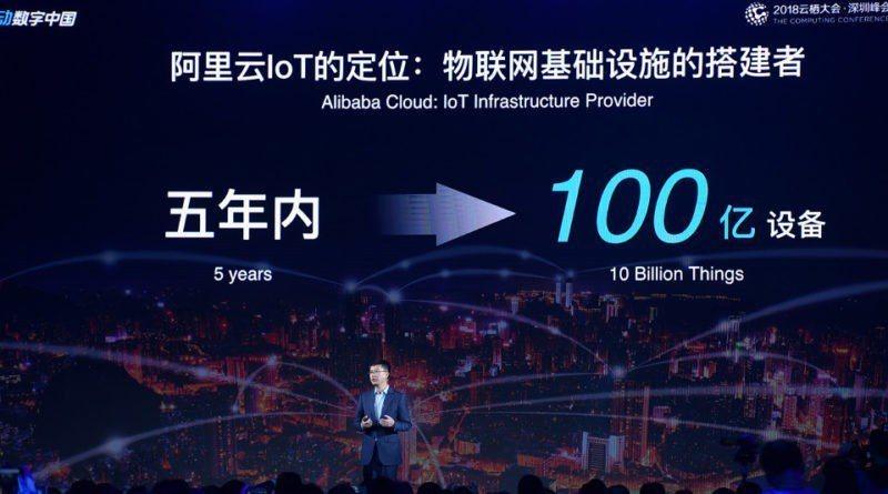 阿里雲今年4月雲七大會上宣布,將致力利用雲端、人工智能及電腦運算技術,未來五年成...
