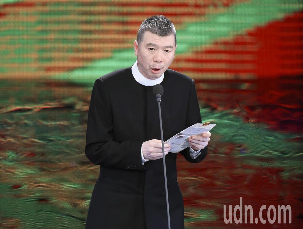 馮小剛被崔永元舉報逃稅。圖/聯合報系資料照