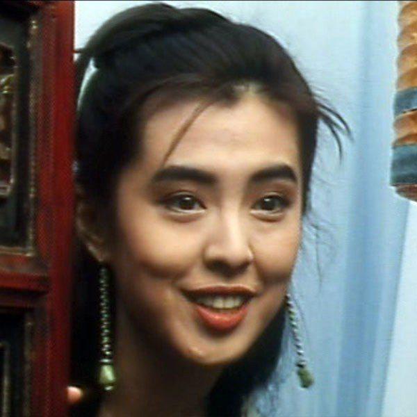 王祖賢據傳才是秋香的最初人選。圖/摘自HKMDB