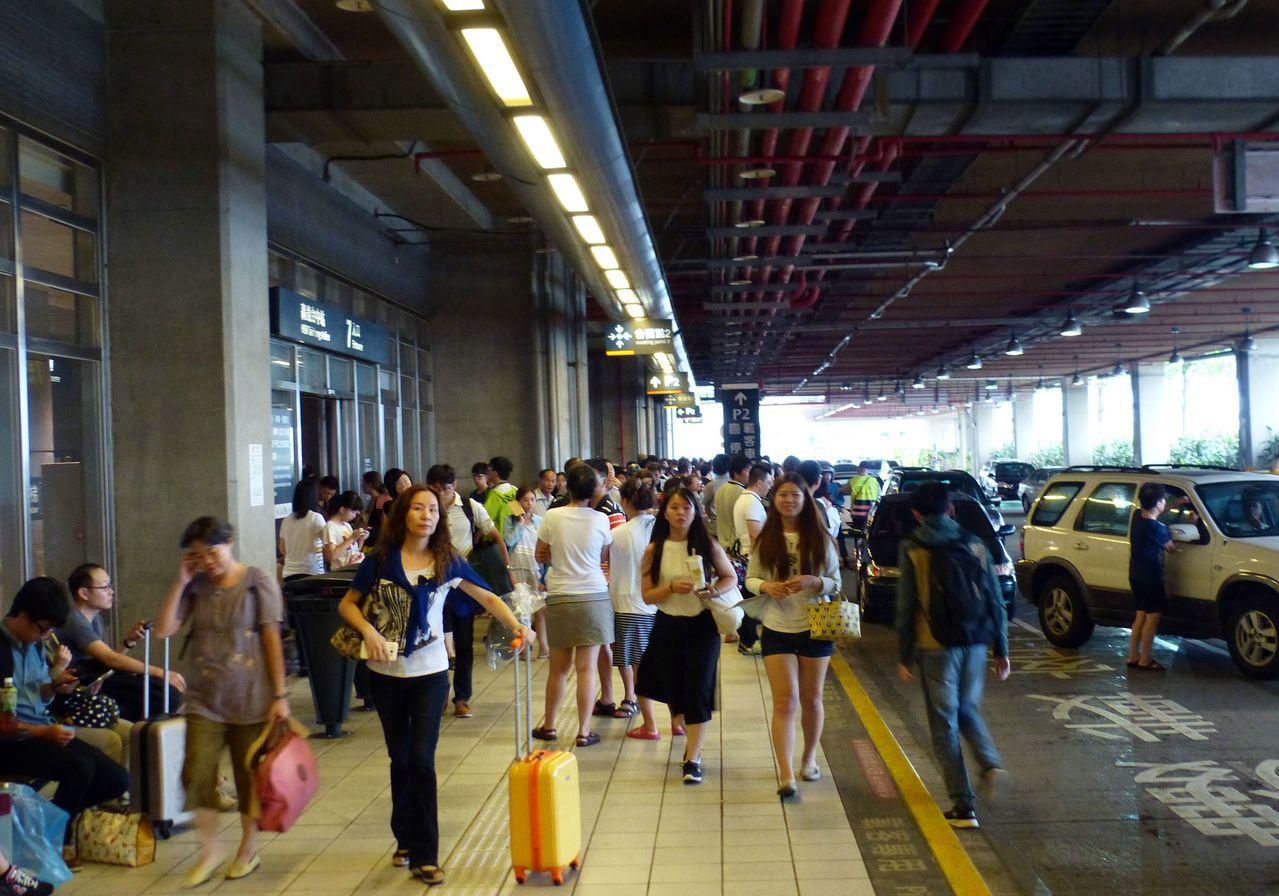 示意圖為高鐵台中站。聯合報系記者趙容萱/攝影