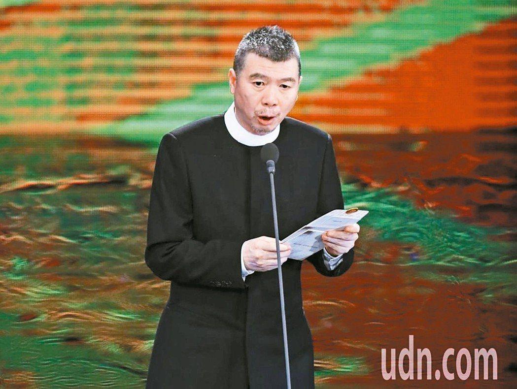 大陸導演馮小剛(圖)被舉報逃稅。 圖/聯合報系資料照片