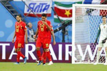 法國打防守反擊奇招 比利時教頭變陣失策釀敗因