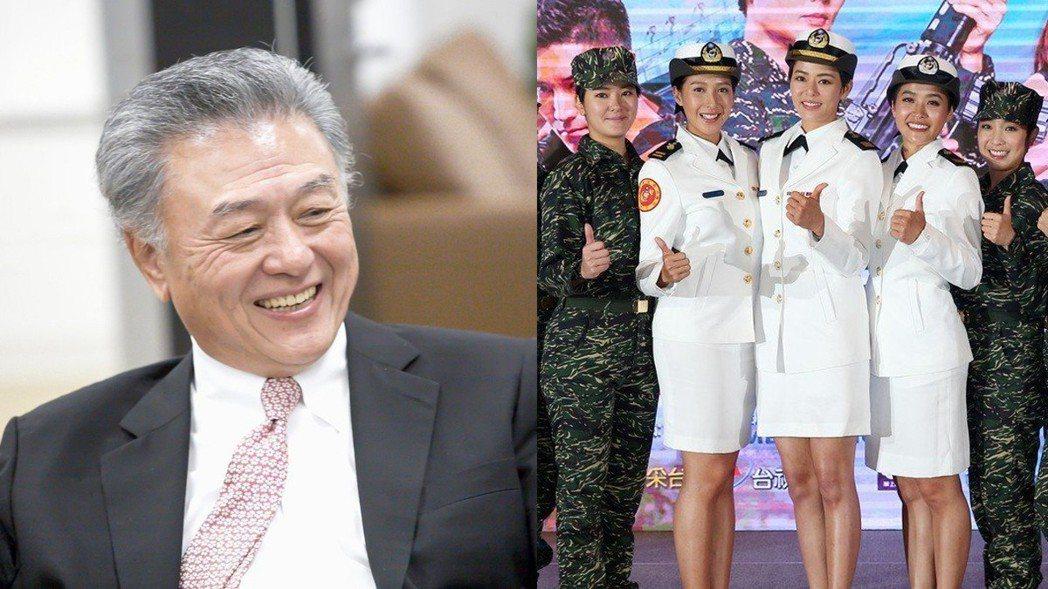 當友台都在拍本土八點檔,陳剛信這位本土劇之父,轉戰到TVBS第一部新戲卻是在八點