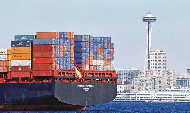 美國貿易代表署公布將對中國高達2000億美元課徵10%關稅清單,包括晶圓、機械器...