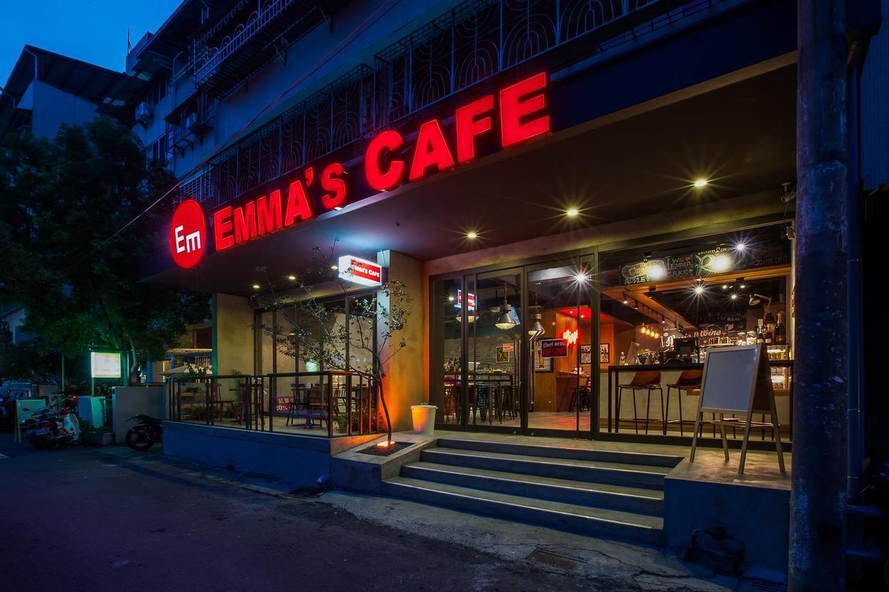 (圖/Emma's CAFÉ臉書專頁)