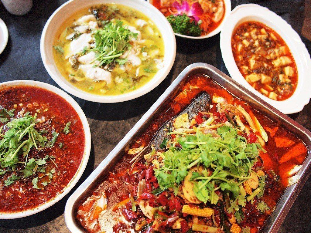 (圖/台灣旅行趣) ▲餓了嗎?今年夏天怎麼能錯過【品渝宴】的鮮香麻辣。