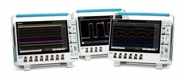 圖3 : 太克科技5系列MSO混合訊號示波器 圖片來源:tektronix.co...