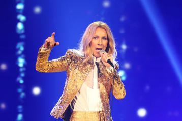 加拿大50歲天后席琳狄翁(Celine Dion)首度來台,今晚站上台北小巨蛋舞台開唱。出道邁入第37年的席琳狄翁推出26張錄音室專輯、17張精選輯,全球銷量累積破2.2億張,是史上最暢銷的加拿大歌...