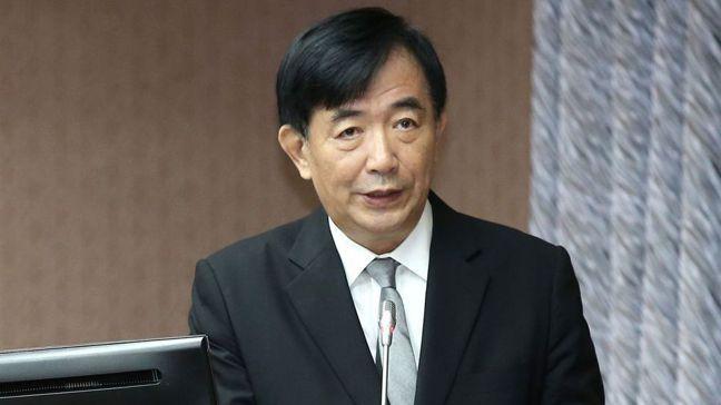 台灣港務公司董事長吳宏謀。  圖/聯合報系資料照片