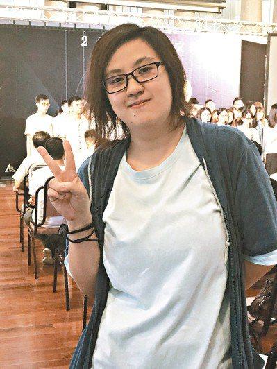 大同大學應外系學生林慧欣,會聽、說、讀、寫8種語言,同學稱羨她是「語言翻譯機」。...