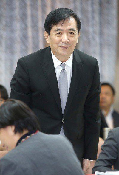 吳宏謀。報系資料照