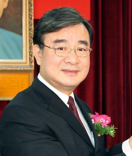農糧署署長將由現任農委會主秘胡忠一接任。本報系資料照片