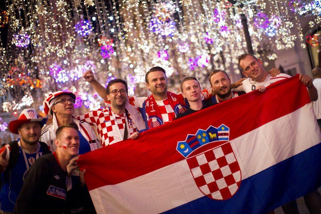 克羅埃西亞全國都愛足球,隔了20年終於再次贏來黃金世代,期待這次能一舉衝擊冠軍。...