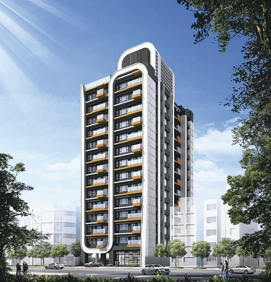 「隱苑」獲得銀級綠建築標章。 業者/提供