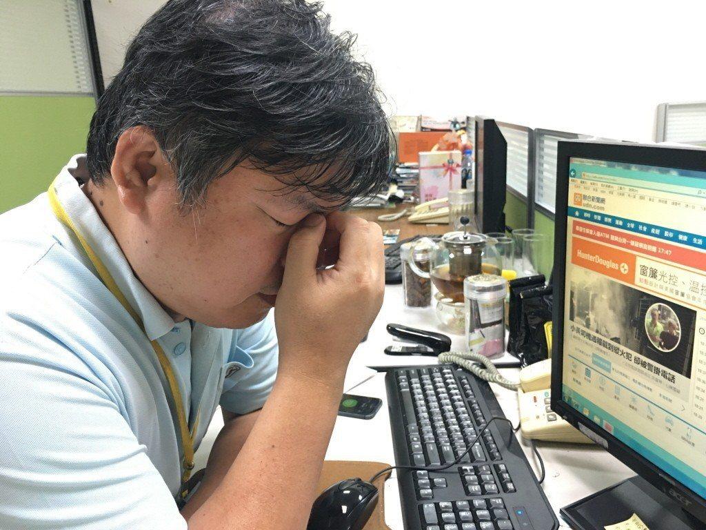 勞動部指出上國人退休年齡早,中高齡者與高齡者勞動參與低於日本、韓國、美國等主要國...