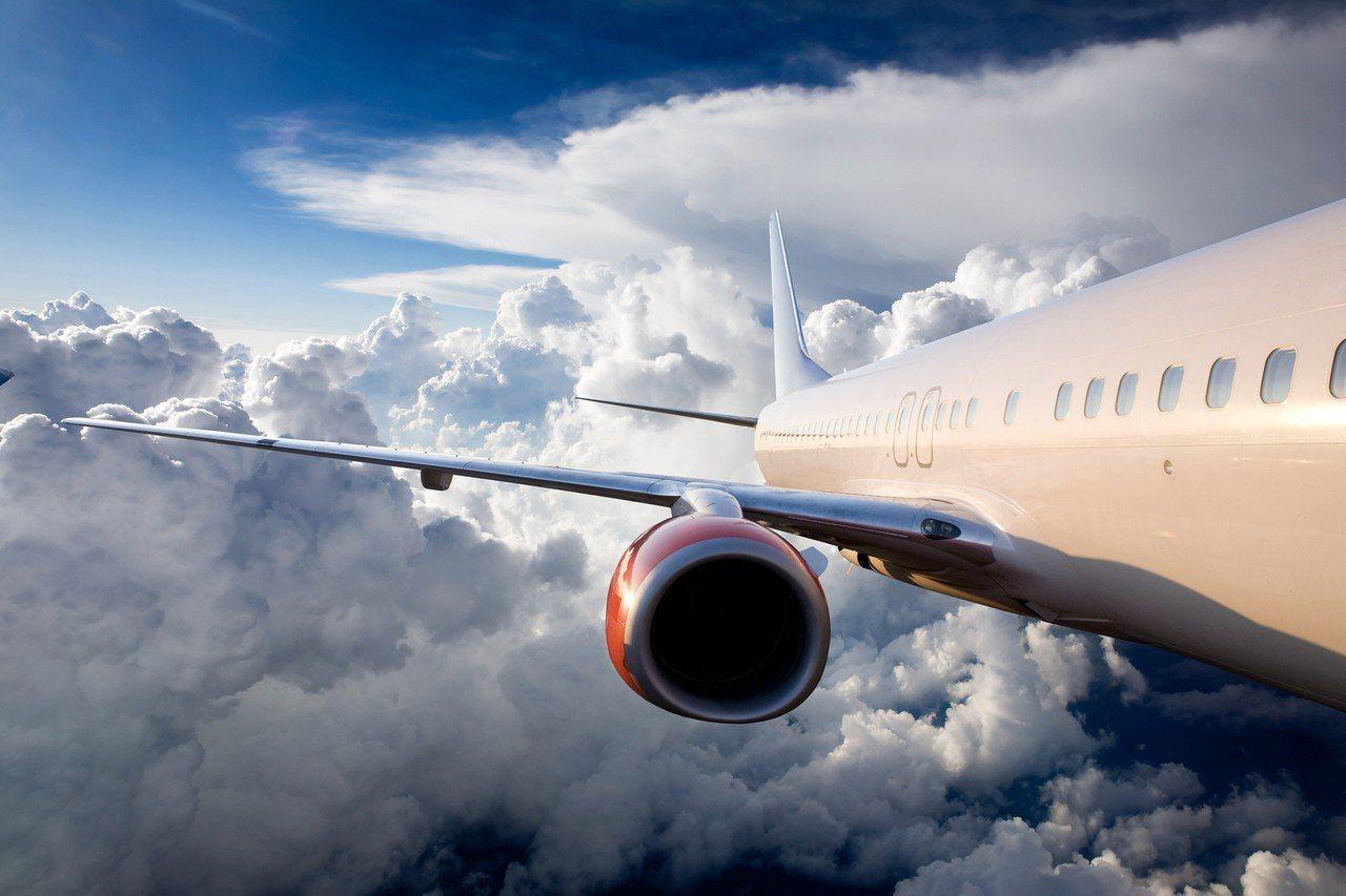 航空公司示意圖。圖片來源/ingimage