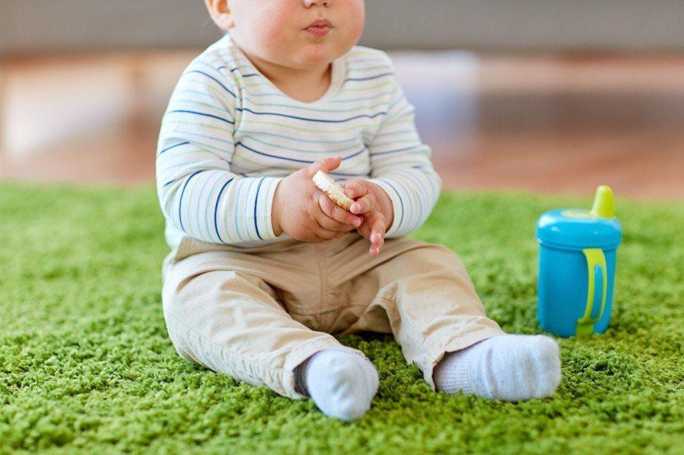嬰兒示意圖。圖片來源/ingimage