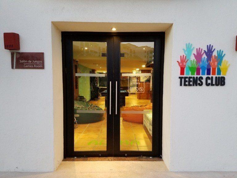 給青少年遊樂的地方-Teens Club 圖文來自於:TripPlus