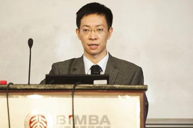 北京大學國家發展研究院副院長余淼傑建議,中共下一步將針對美國的金融服務業精準打擊...