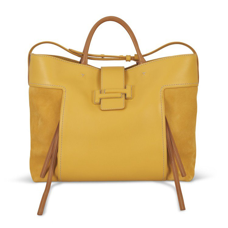 TOD'S T Shopping Bag,66,700元。圖/迪生提供