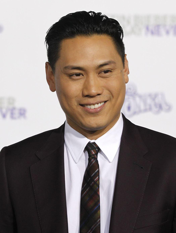 華裔導演朱浩偉籌拍泰國山洞救難電影。圖/路透資料照片