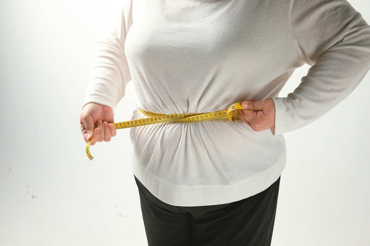 說到保持身材,大多數人馬上聯想到運動,但醫師認為,飲食比運動更重要。圖/報系資料...