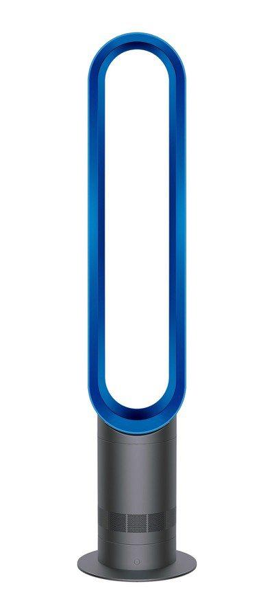 Dyson AM07氣流倍增器(藍)超值52折,特價9,990元,限量500台。...