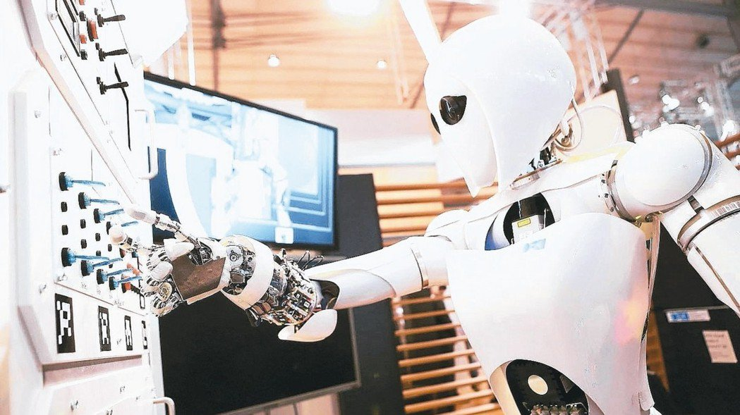 今年以來投信業者發行的基金項目,人工智慧相關基金成為新寵兒。 網路照片