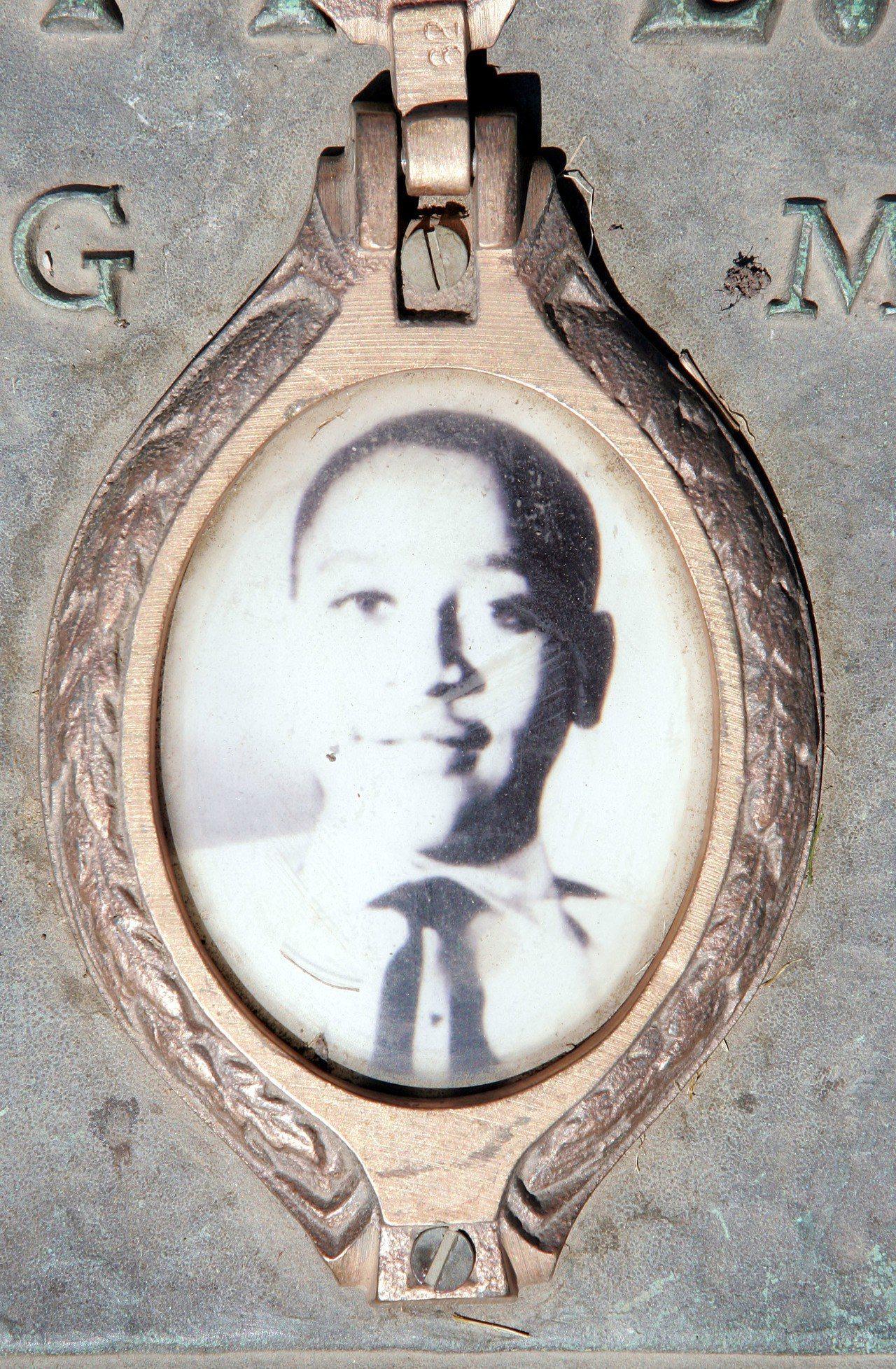 「提爾之死」成「黑人的命也是命」人權運動先驅。 法新社