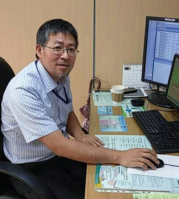 阮綜合醫院心臟外科主任 林伯彥 阮綜合醫院/提供。