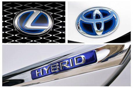 歐洲柴油引擎銷售持續式微,Toyota集團Hybrid大軍助攻創佳績!