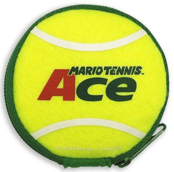 瑪利歐網球造型包
