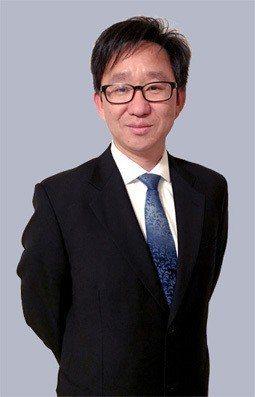 北美智權美國專利代理人張煊 (Eric Zhang)