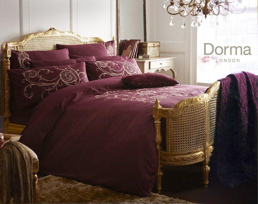 (圖) 皇室羽毛工房 代理品牌《DORMA》