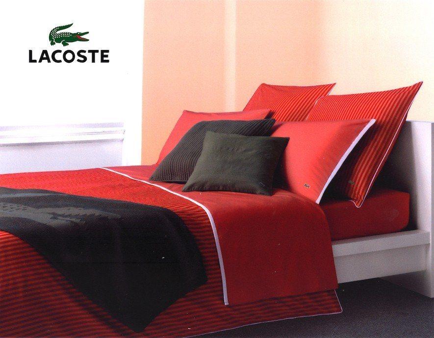 (圖) 皇室羽毛工房 代理品牌《LACOSTE》