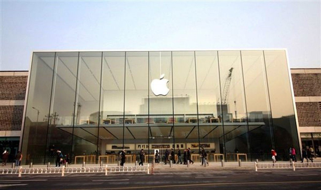 澎湃新聞報導,未來4年內,蘋果和10家供應商,將共同向該基金投資近3億美元,該基...