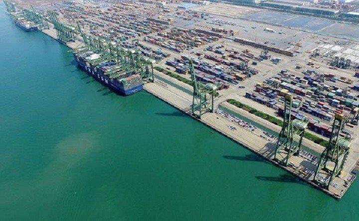 大陸海關總署表示,國際環境不確定性上升,未來外貿平穩運行面臨一些挑戰。新華社
