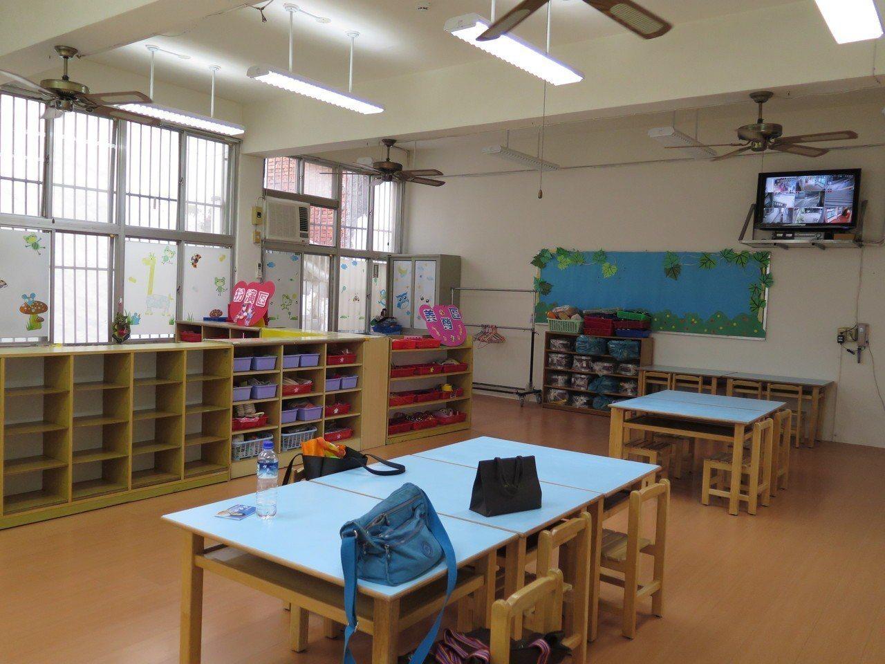桃園市立幼兒園慈文分班今年7月停辦,將轉型為社區公共托育家園,預計年底修建完成。...