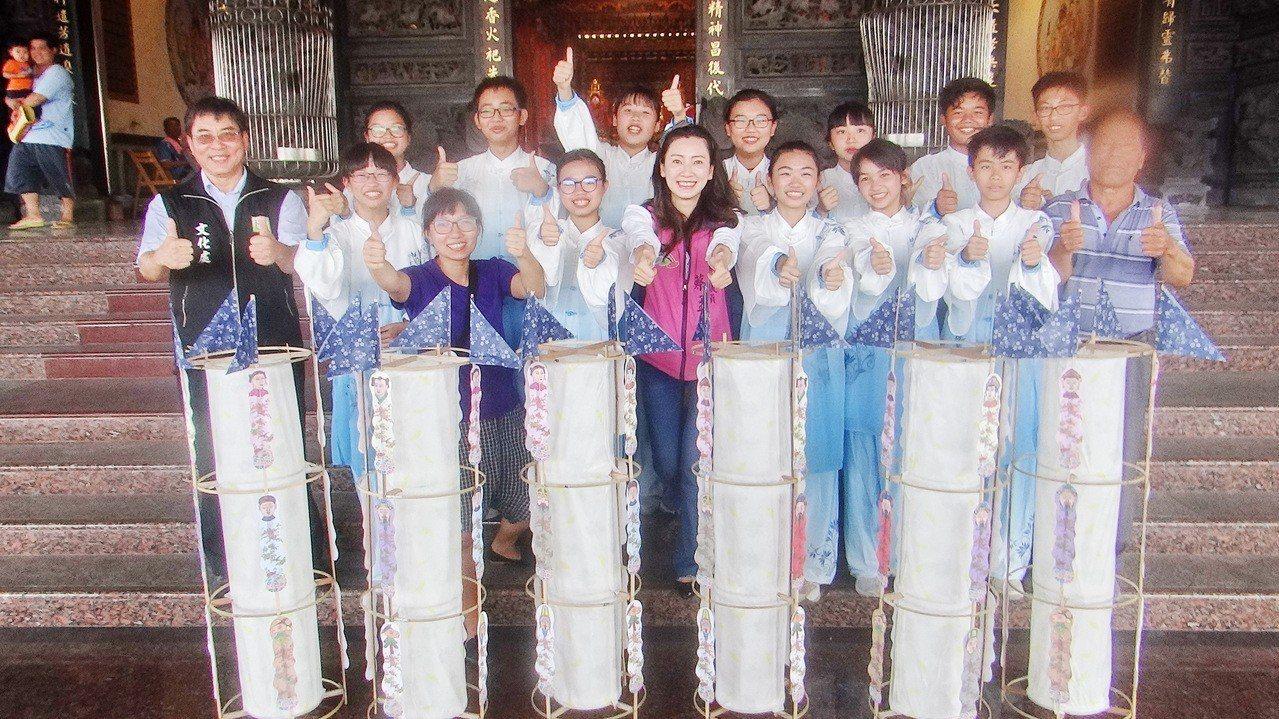 口湖鄉牽水狀是一年一度的民俗文化重頭戲,口湖各界歡迎大家把握機會前來觀賞這項全台...