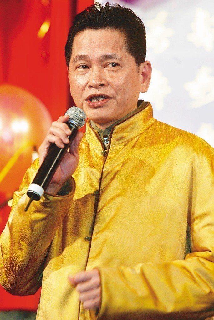 《心海羅盤》主持人葉教授葉耀星今因大腸癌在台安醫院病逝,享壽66歲。 報系資料照