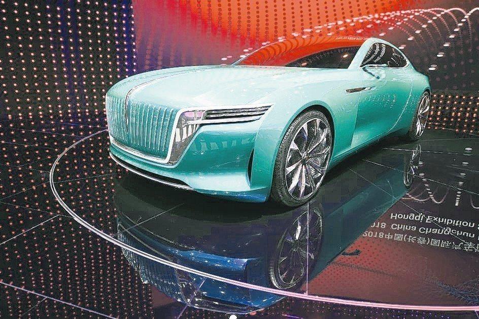中國(長春)國際汽車博覽會13日開幕,全球150個汽車品牌的1,380輛集中亮相...