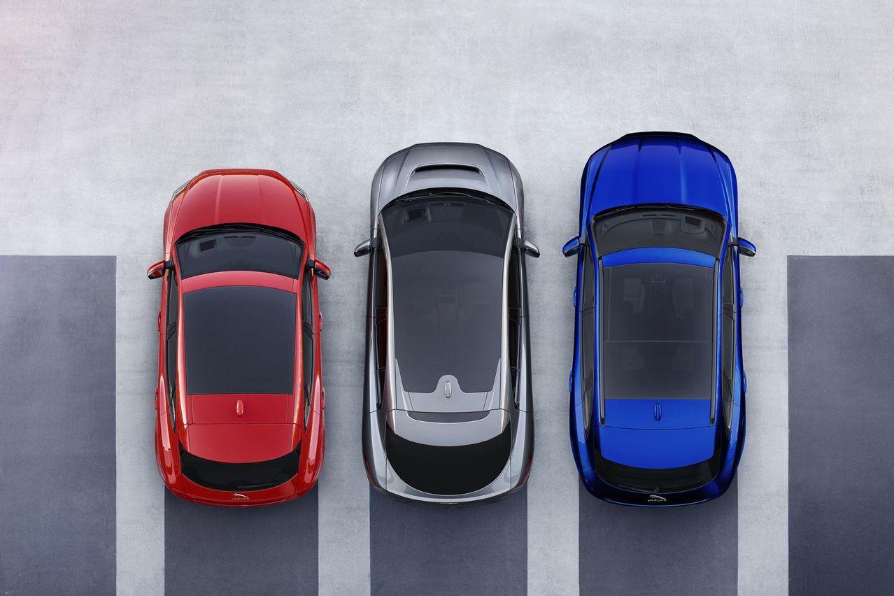 「C-Pace是我專屬的!」 Jaguar全新休旅豹呼之欲出?