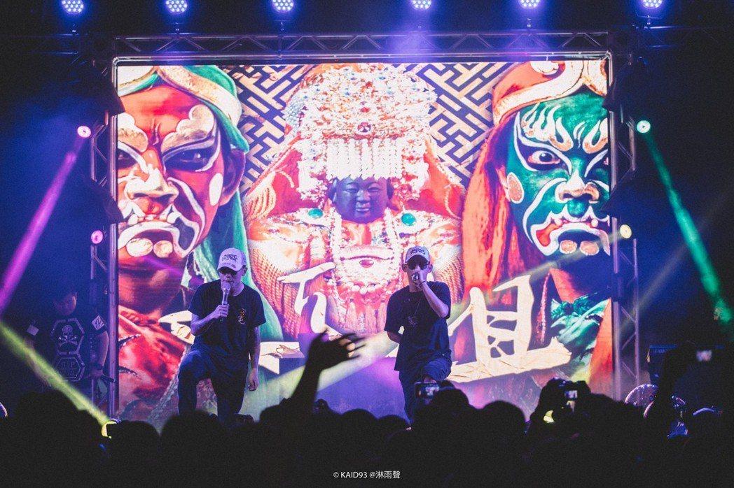 「草屯囝仔」將於8月12日在台北華山Legacy舉辦「為此時而唱」生涯首場演唱會